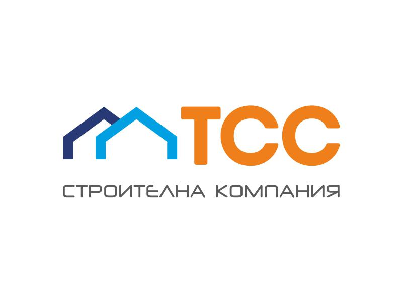 Лого на строителна фирма от webselo.com