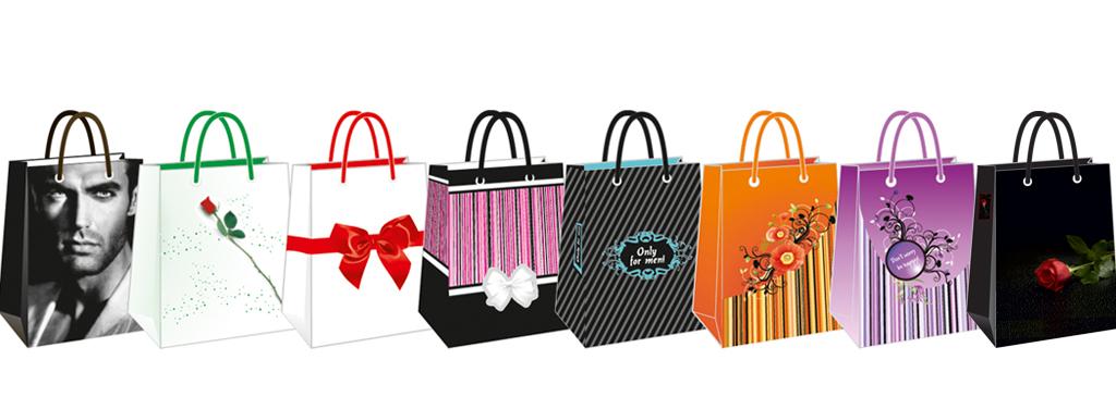 Подаръчни торби
