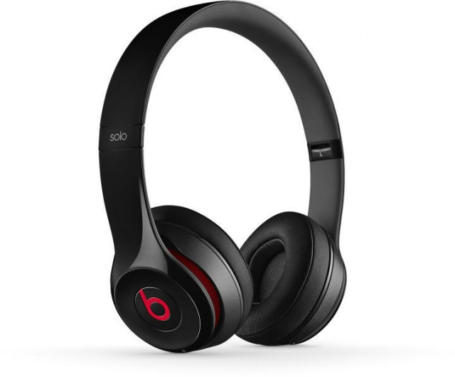 Beats Audio: Solo 2