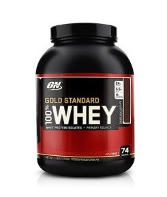 OPTIMUM NUTRITION 100% Whey Gold Standard (2018)